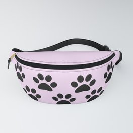 Muddy Paws Fanny Pack
