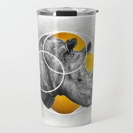 Jericho Travel Mug