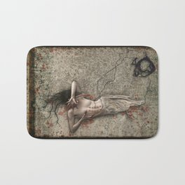 Untitled012012 Bath Mat