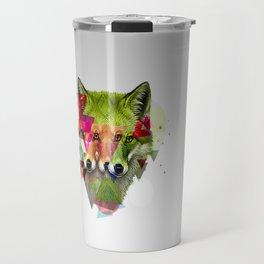 trifox, the original Travel Mug