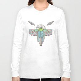 LOST IDOL Long Sleeve T-shirt