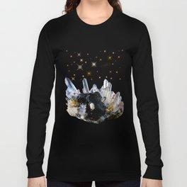 Star Aura Quartz Long Sleeve T-shirt