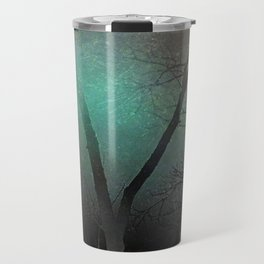 In the Dark Travel Mug