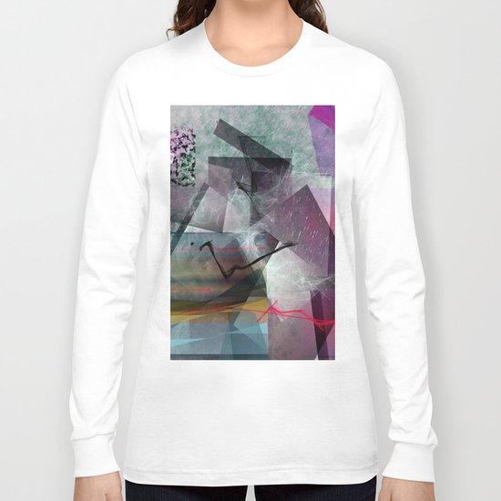 bad weather Long Sleeve T-shirt