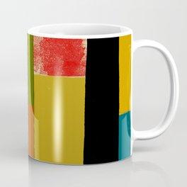NOLA Patches Coffee Mug