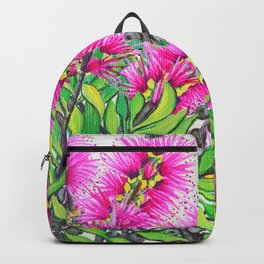 Callistemon Backpack