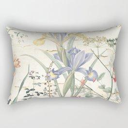 Mirabelle IV Rectangular Pillow