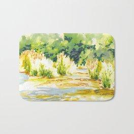 Hafren Reeds Bath Mat