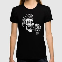 Greasers Never Say Die T-shirt
