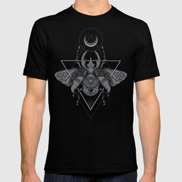 Occult Beetle T-shirt