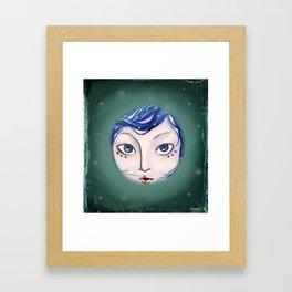 Eléa Framed Art Print