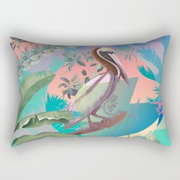 URIEL Rectangular Pillow