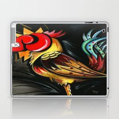 cockpunch Laptop & iPad Skin