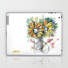 sunflower Laptop & iPad Skin
