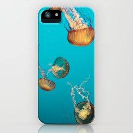 Magical Medusas iPhone Case