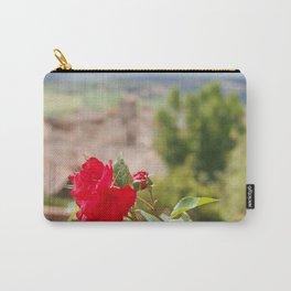 Il Fiore Carry-All Pouch