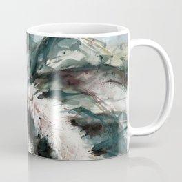 Pampas Grass 1i by Kathy Morton Stanion Coffee Mug