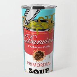 Primordial Soup Travel Mug