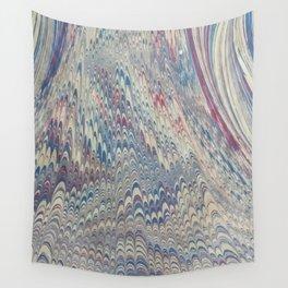 Mixed up 2 Wall Tapestry