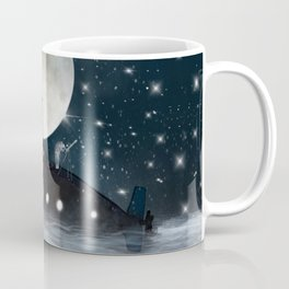 the astrologer Coffee Mug