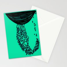 Stacking Stationery Cards