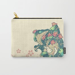 Aquatic buddies Carry-All Pouch