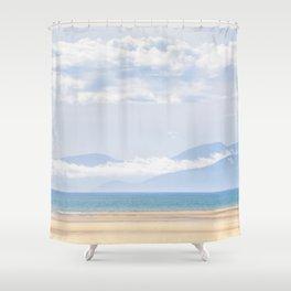 Abel Tasman National Park Shower Curtain