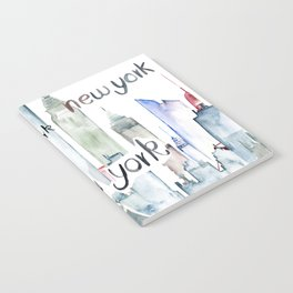 NYC Notebook