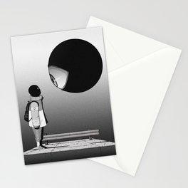 原点 - ORIGIN Stationery Cards