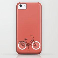 Bike III iPhone 5c Slim Case