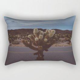 Cholla Cactus Garden XVI Rectangular Pillow