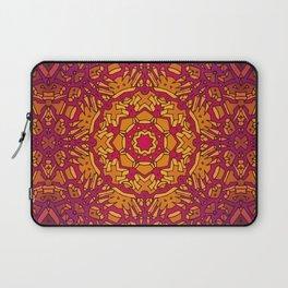 Kaleidoscope Dream Laptop Sleeve