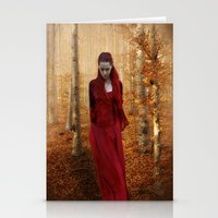 gothic Stationery Cards featuring Gothic by Best Light Images