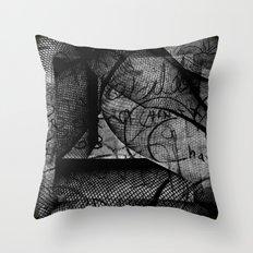 RESILLE Throw Pillow