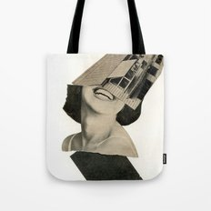 New Geometry Tote Bag