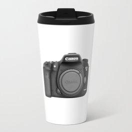 Canon 7D Mark II Travel Mug