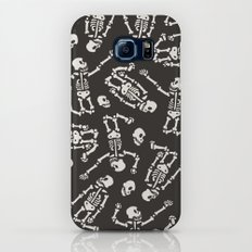 skeletons Galaxy S7 Slim Case