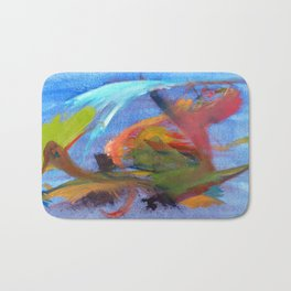 Tree Spirit Bath Mat