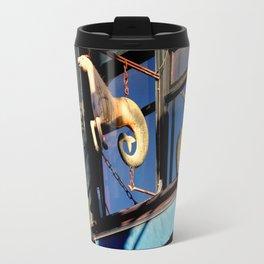 Quite A Tale - Hippocamp Travel Mug