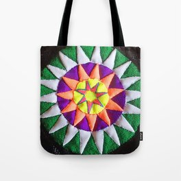 Star s Tote Bag