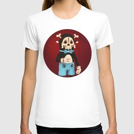 Bad Petryck T-shirt