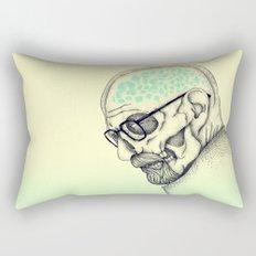 Heisenberg Rectangular Pillow