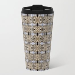 FREE THE ANIMAL - COBRA Travel Mug