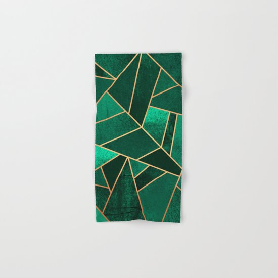 Emerald and Copper by elisabethfredriksson