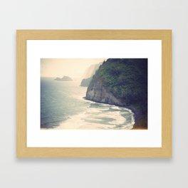 Pololu II Framed Art Print