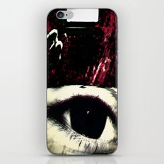 Longing for Change iPhone & iPod Skin