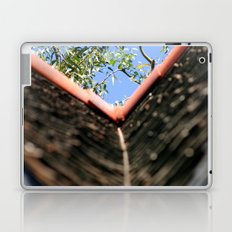 Roof Laptop & iPad Skin