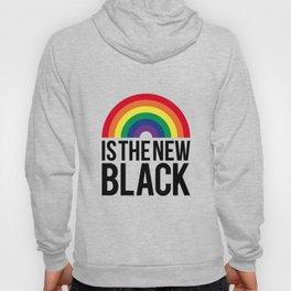 Diversity Is The New Black Hoody