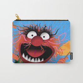Animal Muppets' Drummer Carry-All Pouch