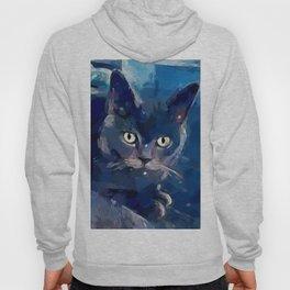 Cat 7 Hoody
